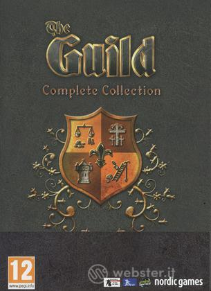 The Guild Complete Collection