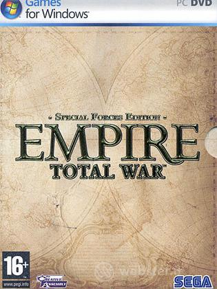 Empire Total War Special Edition