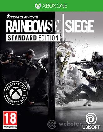 Rainbow Six Siege Greatest Hits 1