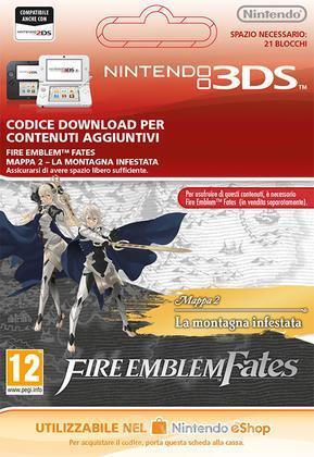 Fire Emblem Fates: Map 2 - Boo Camp