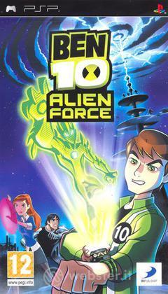 Ben 10 Alien Force