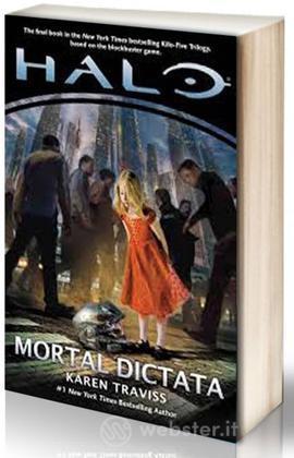 Halo: Mortal Dictata - Kilo-5 Trilogy 3