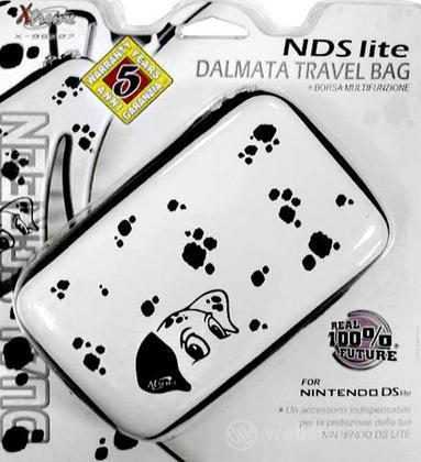 NDS Lite - Dalmata Travel Bag - XT