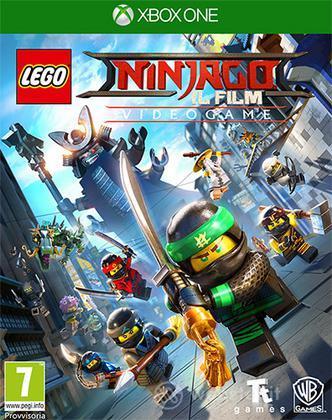 LEGO Ninjago il film Videogame