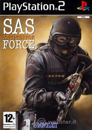 Anti-Terror Force SAS