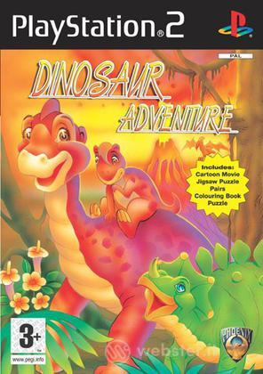 Dinosaurs Adventure