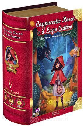 Fiabe&Giochi 5: Cappuccetto Rosso