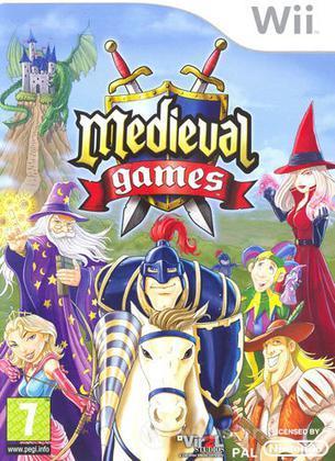 Medieval Games