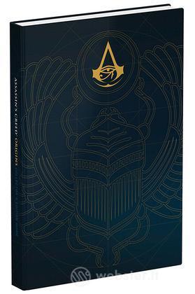 Assassin's Creed Origins CE - Guida Str.