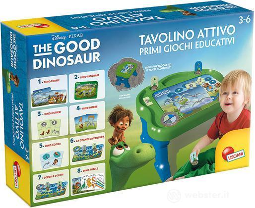 The Good Dinosaur Tavolino Attivo