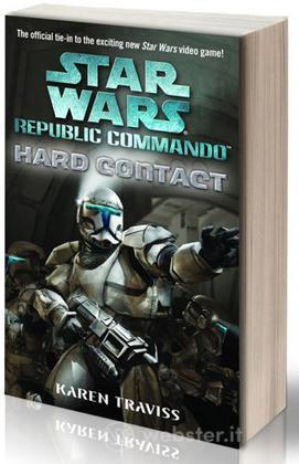 Star Wars Missione ad Alto Rischio - Rep