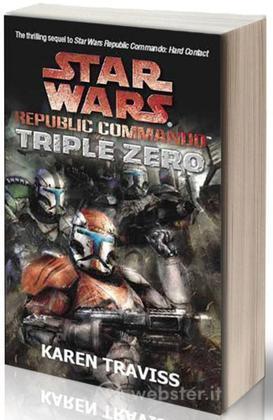 Star Wars: Triplo Zero Republic Commando