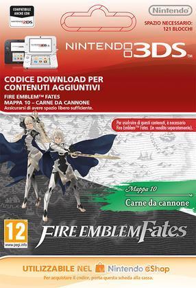Fire Emblem Fates: Map 10 Ballist. Blitz