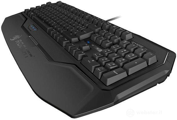 ROCCAT Keyboard Ryos MK MX Black IT