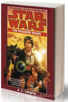 Star Wars La Trappola - Han Solo Trilogy