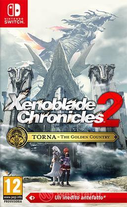 Xenob. Chr.2: Torna-TheGoldenCountry EXP