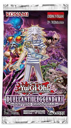Yu-Gi-Oh! Duell.Leggend.:Dest.Imm. Busta