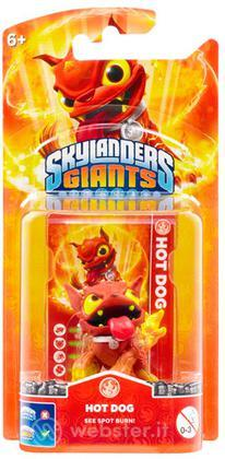 Skylanders Hot Dog (G)