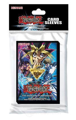 Yu-Gi-Oh! Buste Protettive Dark Side Dim