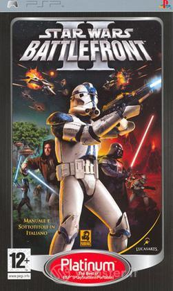 Star Wars Battlefront 2 PLT