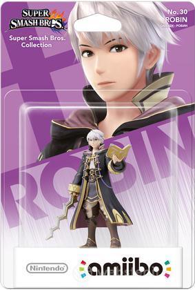 Amiibo Robin Daraen