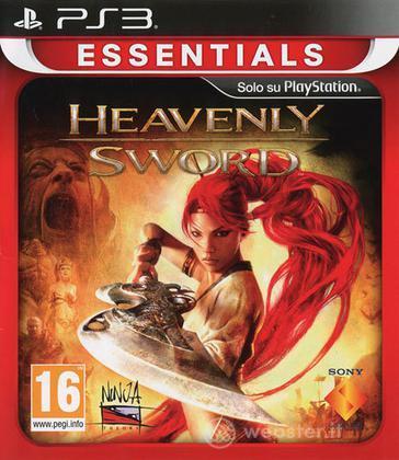 Essentials Heavenly Sword