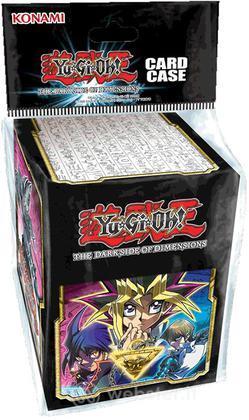 Yu-Gi-Oh! Deck Porta Carte Dark Side Dim