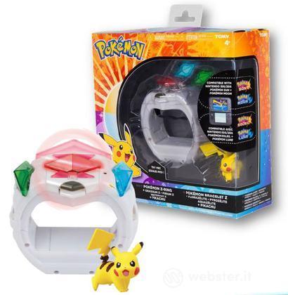 Pokemon Z-Ring