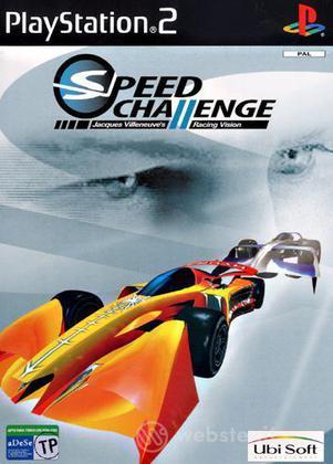 Speed Challenge - J.Villeneuve's Rac.Vis