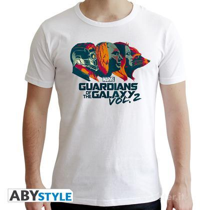 T-Shirt Marvel - Guardians M