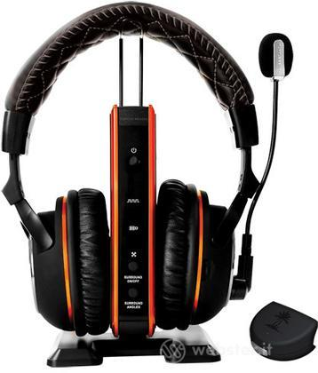 Cuffie Ear Force Tango COD Black OPS II