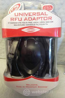 Universal RFU Adaptor INTEC 5290
