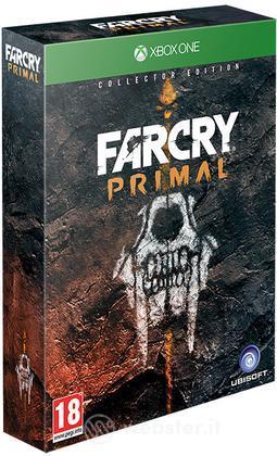 Far Cry Primal Collector