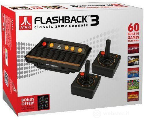 Atari Flashback 3 (UK)