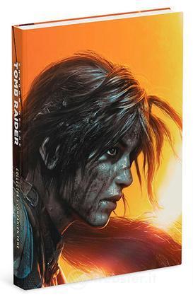 Guida Strateg. Shadow of the Tomb Raider