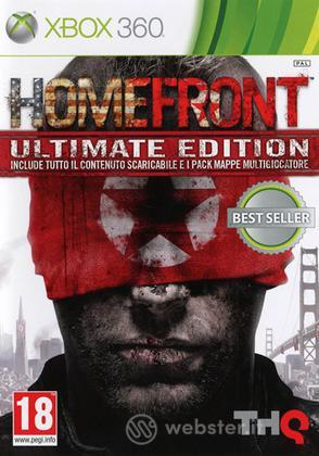 Homefront Ultimate Ed. Classics