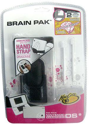 MAD CATZ DSi Brain Pak