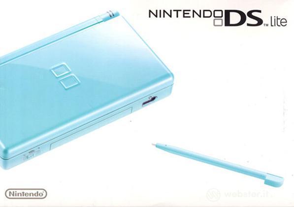Nintendo DS Lite - Turquoise
