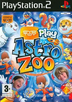 Eyetoy Play: Astro Zoo