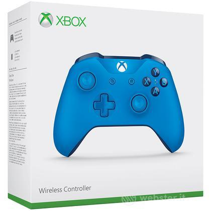 MICROSOFT XONE Controller Wireless Blue