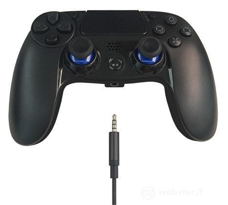 TWO DOTS PadPro 4 Evo Wireless Black