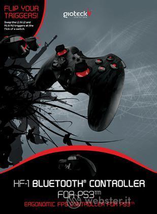 PS3 HF-1 Bluetooth Controller