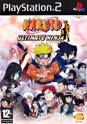 Naruto Ultimate Ninja (UE)