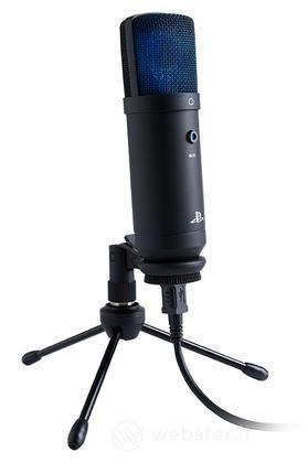 BB Microfono Profess. Streaming SONY