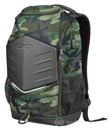 TRUST GXT 1255 Zaino Laptop 15.6'' Camo