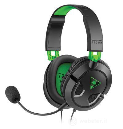 TURTLEBEACH Cuffie Recon 50X XONE