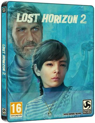 Lost Horizon 2 - Steelbook Edition