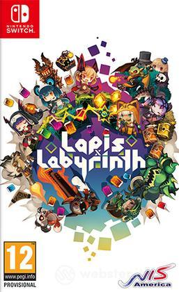 Lapis x Labyrinth Limited Ed.