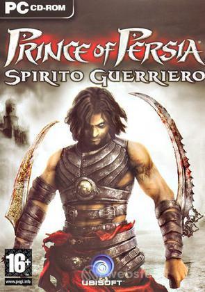 Prince of Persia 2 Spirito Guerriero