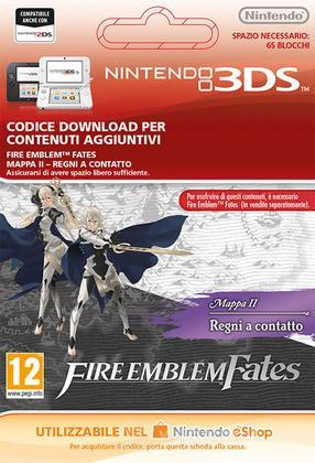 Fire Emblem: Fates II: Realms Collide